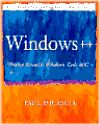 Windows++ book by Paul DiLascia